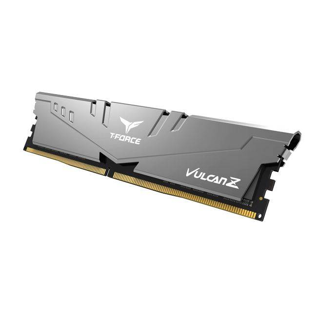 16GB DDR4 3200MHz Vulcan Z Grey