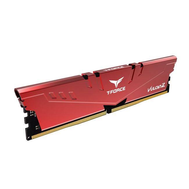 32GB DDR4 3200MHz Vulcan Z Red