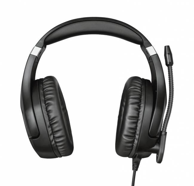 GXT 488 Forze PS4 Gaming Headset Black